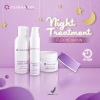 Paket Night Treatment Pharmaskin Flek Menahun
