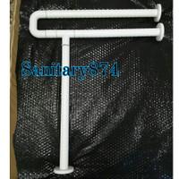 Grab Bar Disability/Pegangan Toilet Kamar Mandi