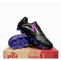 Sepatu Bola Anak Specs Diablo FG JR Ultra Violet 100737 ORIGINAL BNIB