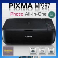 ATK/PRINTER/SCANNER/COPIER - CANON PIXMA MP287 ORIGINAL