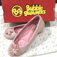 Sepatu anak perempuan sz.13 bubble gummers ori sepatu jalan pesta mura