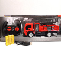 mobil remot pemadam kebakaran / mainan anak laki laki