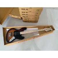 Fender jazz bass terbaru