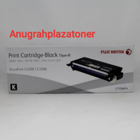 TONER PRINTER FUJI XEROX 3300-2200 BLACK 9K CT350674 HIGH CAPACITY