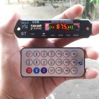 bluetooth audio decoder musik modul