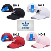 Topi Adidas Original Unisex / Topi Adidas Import