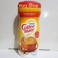 Nestle Coffee mate Hazelnut 425.2gr Coffee Creamer