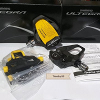 Shimano Ultegra PD-R8000 SPD Cleat Pedal