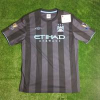 Manchester City Jersey 2012/13 3rd Jersey BNWT original