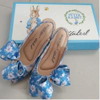 sepatu ittaherl peter rabbit size 36
