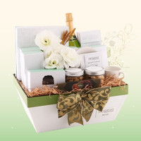Promo Parcel The Harvest Hamper Deluxe