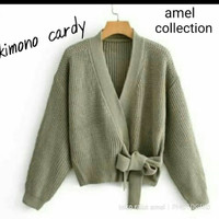 kimono cardy