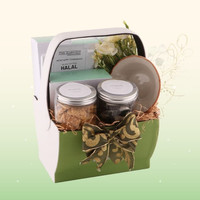 Promo Parcel The Harvest Hamper Executive