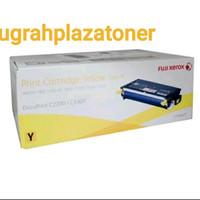 TONER PRINTER FUJI XEROX 3300-2200 YELLOW 9K-HIGH CAPACITY