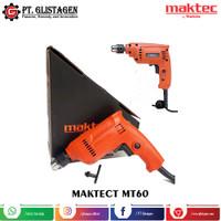Mesin Bor Listrik / Bor Tangan Besi Kayu 10mm Maktec MT60