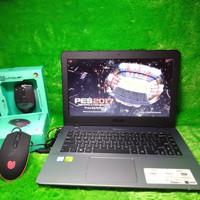 Laptop asus A442UF core i5-8250u ram 8gb HDD 1 tera Nvidia mx130