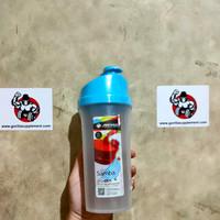 shaker arnish samba 700 ml orifinal