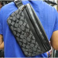Waistbag Coch Premium Qualitu tas selempang pria & wanita import