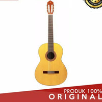 gitar yamaha classic C-315 + bonus tas gitar