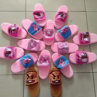 Sandal Selop BTS