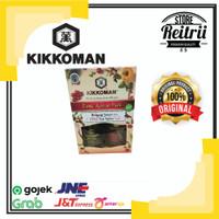 kikkoman bulgogi 300ml free soy sauce 150 ml