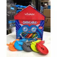 kabel micro USB Vivan original