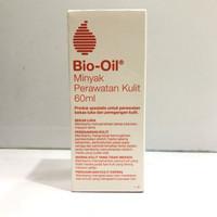 Bio-oil Minyak perawatan kulit 60 ml