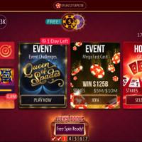 Jual Chip Zynga Poker Murah