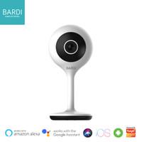 BARDI Smart IP Camera Kamera CCTV 1080p Flexible Stem Garansi