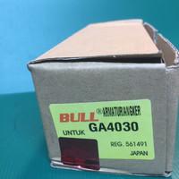 Bull Armature GA4030 gerinda makita GA 4030 angker spul