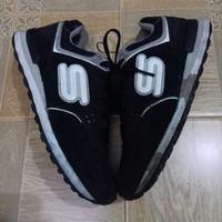 skechers original   sepatu pria   sepatu second import