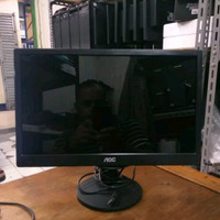 Monitor LED AOC 16 inch