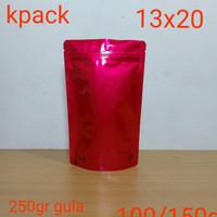 pouch merah super 250z