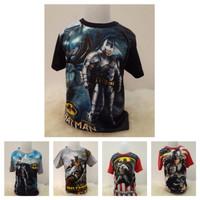 Kaos Batman Import merk FURO