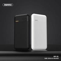 powerbank remax 10000mah QC 3.0A original 100%