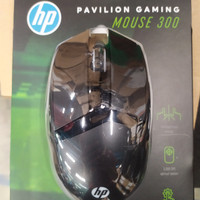 MOUSE GAMING HP PAVILLION 300