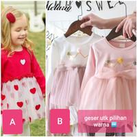 baju anak cewe, setelan anak perempuan, baju bayi import