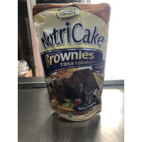 Nutri cake brownies coklat 230 gram nutricake chocolate cake