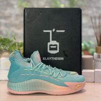 Sepatu Basket ANTA KT5 Klay Thompson KT 5 Low Bahamas ORIGINAL