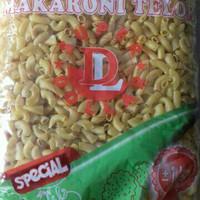 MAKARONI DUA SAUDARA BANTET SPECIAL 1KG CAP SUPER DOLLAR
