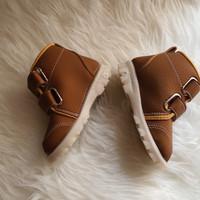 Sepatu Boots Impor Anak Cowok