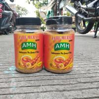 Jahe Merah Super AMH kemasan toples 220 gram
