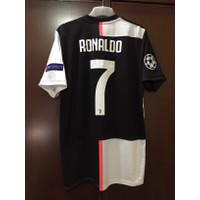 Original Jersey Juventus 2019 UCL Ronaldo BNWT