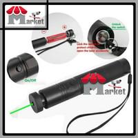 Senter Green Laser Pointer 303