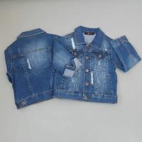 jacket jeans anak anak