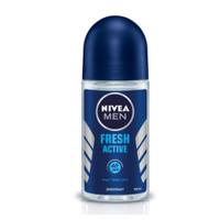 Nivea Men Deodorant Fresh Active Roll - Nivea