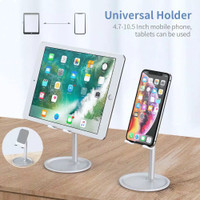 Stand Holder Mobile Phone / Dudukan Tablet Iphone Android