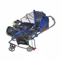 piko grande 268 Baby stroller(kereta dorong bayi)