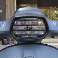 Paket Grill Lamp Zelioni dan Ring Lamp SIP Vespa Sprint