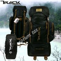 Tas Ransel Gunung Track by Tracker 80L Tas Cerril Patuha